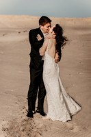 Jason-Tokiko-Cape-Kiwanda-Oregon-Elopement-photos-